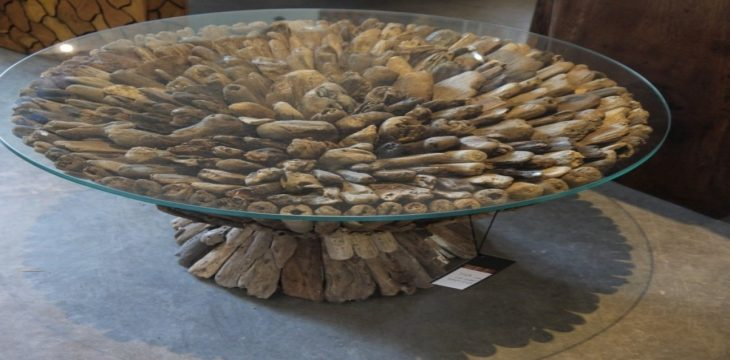 Unique Artistic Coffee Tables