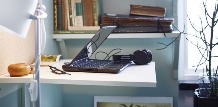 Home Office Essentials for Working From Home