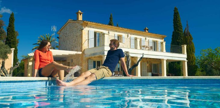 3 Good Reasons Why Spain Is The TOP Choice For A Second Home